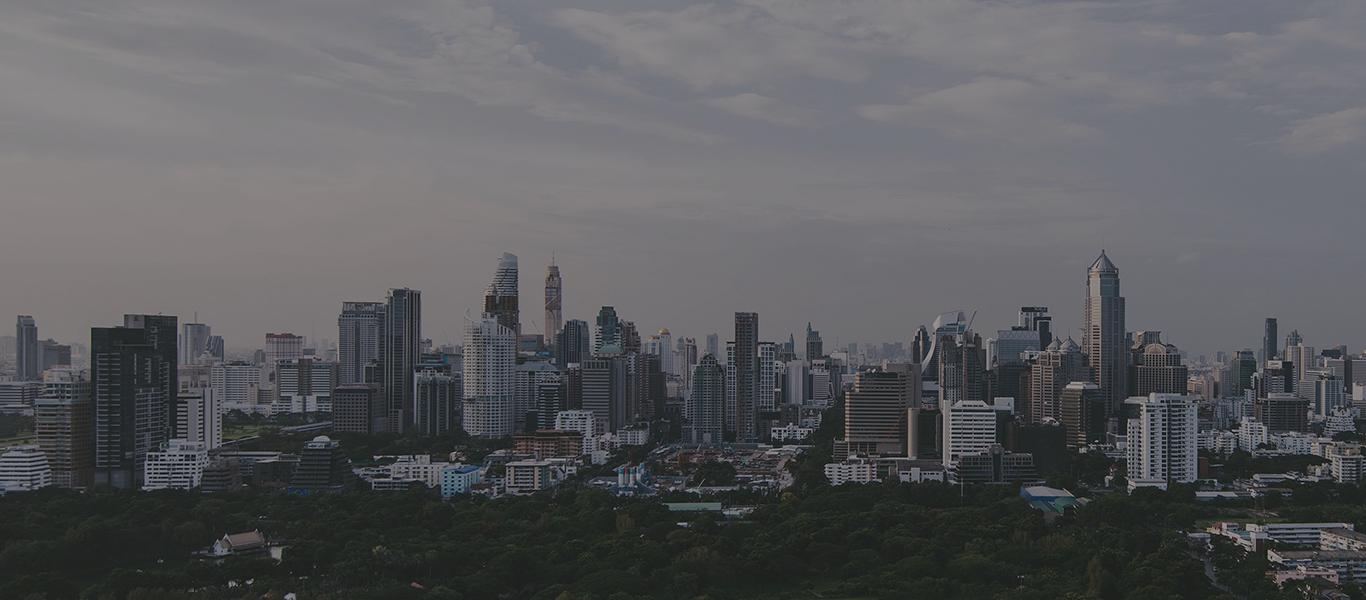 ISA Study Abroad in Bangkok