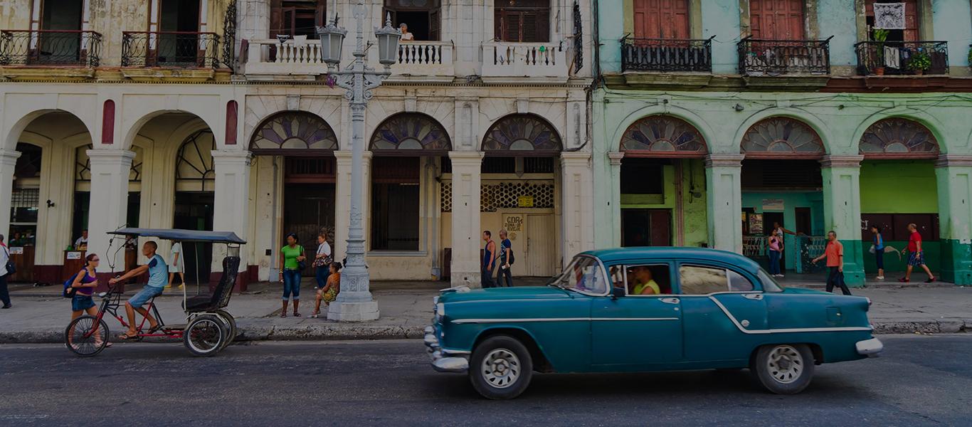 ISA Study Abroad in Havana