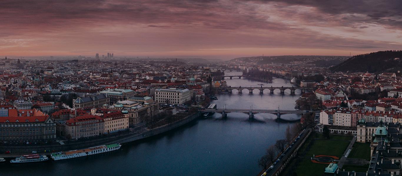 ISA Study Abroad in Prague